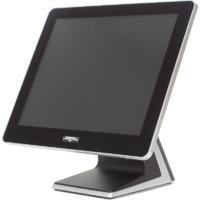 """AerPOS PP-9635CV, 15"""" LCD LED350, 4GB RAM, kapacitní, bez rámečku, černý"""