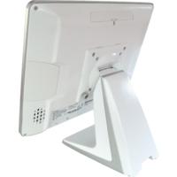 """AerPOS PP-9635BV,15""""LCD LED350, 4GB RAM, bez rámečku, bílý"""