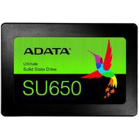 "SSD ADATA SU650 120GB 2,5"" SATA III"