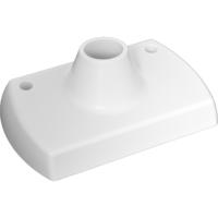 Plastový podstavec pro displeje Virtuos FV-2030W a FL-2025MB, bílý