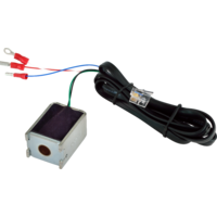 Elektromagnet pro pokladní zásuvku mikro EK-300