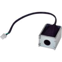 Elektromagnet 5V/1A pro pokladní zásuvky Virtuos s konektorem RJ50