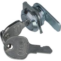 Zámek pro zásuvku Virtuos S-410, 2 klíče, 3 polohy