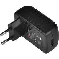 Napáj. zdroj 5V/2A pro čtečku BT-310 a adapt. RS-232 k pokl. zás.
