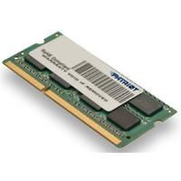 SO-DIMM 4GB DDR3-1333MHz CL9 DR
