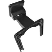 AerARM, držák externích monitorů pro Aer, VESA kompatibilní, černý