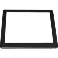 Náhradní plastový rámeček + LED button dotykové plochy pro rámečkový AerPOS