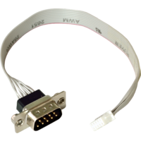 Náhradní kabel sériových portů DSUB9 pro AerPOS PP-9635xx