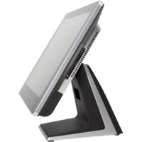 """AerPOS PP-9645BV,15"""" LCD LED, 4GB RAM, bez rámečku, černý"""