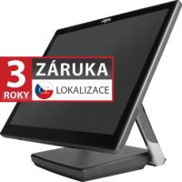 """XPOS XP-3687, 17"""" LCD 350, i3-7100U, 4GB RAM, 120GB M.2, kapacitní"""