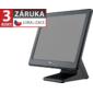 """AerPOS PP-9635AV, 15"""" LCD LED 350, 4GB RAM, rámeček, černý - 1/7"""