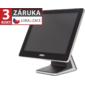 """AerPOS PP-9635BV, 15"""" LCD LED 350, 4GB RAM, bez rámečku, černý - 1/7"""