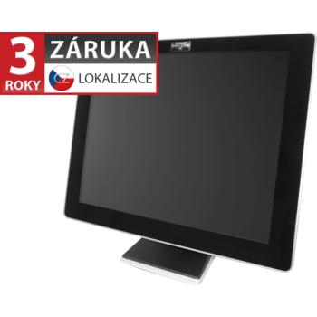 17'' LCD AerMonitor AM-1017, dotykový, kapacitní, USB  - 1