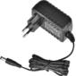 Napájecí zdroj pro zákaznické displeje 12V/1A s LED diodou - 1/2