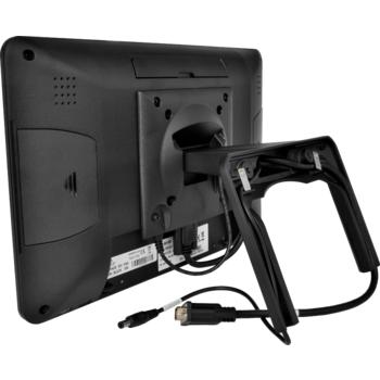 "Druhý LCD LED 13,3"" pro Aer + držák AerARM  - 1"