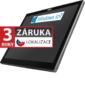 "XPOS XP-3685, 15"", Cel. 3965U, 4GB, 120GB M.2, Win 10 IoT, bez stojanu - 1/7"