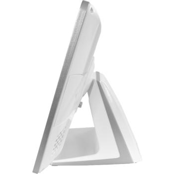 """AerPOS PP-9635BV, 15"""" LCD LED 350, 4GB RAM, bez rámečku, bílý  - 2"""