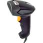 CCD čtečka Virtuos HT-310A, dlouhý dosah, USB, stojánek, černá - 2/5