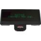 VFD zákaznický displej Virtuos FV-2029M 2x20 9mm, USB, černý - 2/2