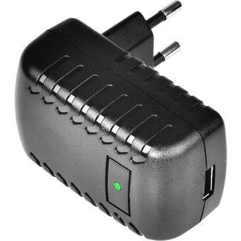 Napáj. zdroj 5V/2A pro čtečku BT-310 a adapt. RS-232 k pokl. zás.  - 2