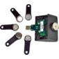 Čtečka iButtonů pro XPOS + 5 klíčů, USB (emulace RS232), šedá - 2/2