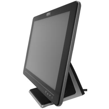 15'' LCD AerMonitor AM-1015, dotykový, rezistivní, USB  - 2