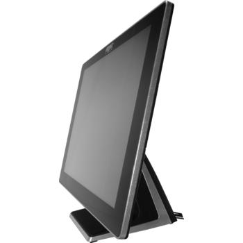 17'' LCD LED dotykový AerMonitor AM-1017, rezistivní, USB  - 2