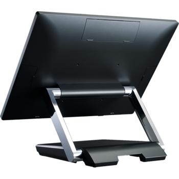 "XPOS XP-3685, 15"" LCD 400, Cel. 3965U, 4GB RAM, 120GB M.2, bez stojanu  - 2"