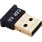 CCD čtečka Virtuos BT-310N, dlouhý dosah, Bluetooth, černá - 3/3