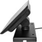 """10,1"""" LCD barevný zákaznický monitor Virtuos SD1010R, USB, černý - 3/4"""