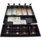 Plastový pořadač na peníze pro C410/C420/C430, plastové držáky bankovek - 3/3