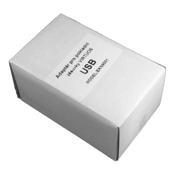 USB adaptér pro pokladní zásuvku  - 3