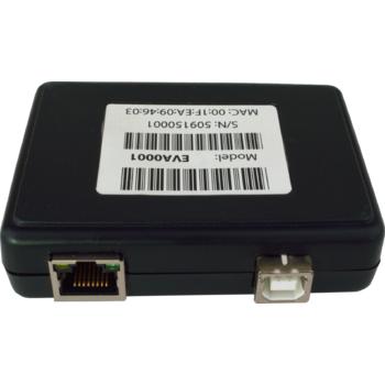 Ethernet TCP/IP adaptér pro pokladní zásuvku  - 3