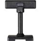 VFD zákaznic. displej Virtuos FV-2030B 2x20 9mm, serial, černý - 3/7