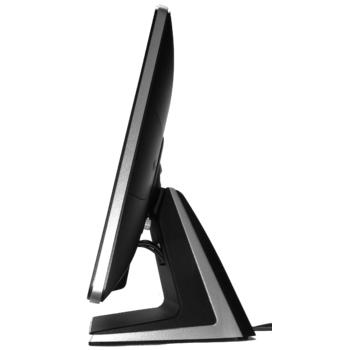 15'' LCD AerMonitor AM-1015, dotykový, rezistivní, USB  - 3