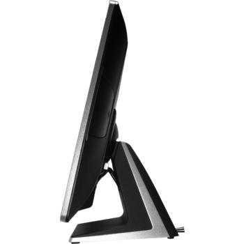 17'' LCD AerMonitor AM-1017, dotykový, rezistivní, USB  - 3