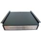 Držáky pro zavěšení pokladní zásuvky C420/C425/C430/S-410, černé - 3/6