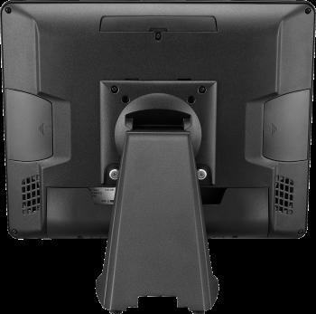 """AerPOS PP-9635AV, 15"""" LCD LED 350, 4GB RAM, rámeček, černý  - 4"""