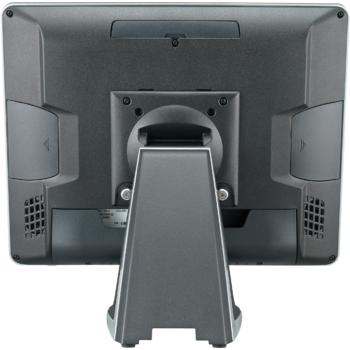 """AerPOS PP-9635BV, 15"""" LCD LED 350, 4GB RAM, bez rámečku, černý  - 4"""
