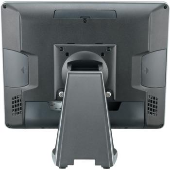 """AerPOS PP-9635CV, 15"""" LCD LED 350, 4GB RAM, kapacitní, bez rámečku  - 4"""