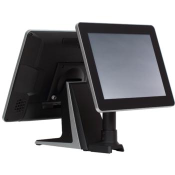 AerPole, tyčový držák externích monitorů pro Aer, VESA kompat.  - 4