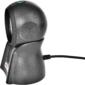 CCD 2D čtečka Virtuos HT-860N, stacionární, USB, černá - 4/5