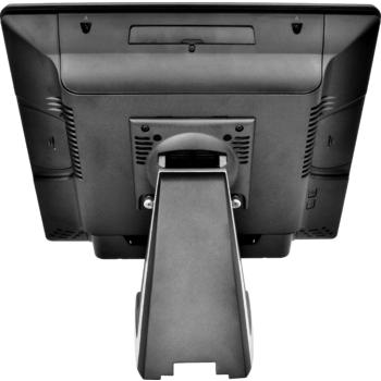 """AerPOS PP-9617BV, 17"""" LCD LED 350, 4GB RAM, bez rámečku, černý  - 4"""