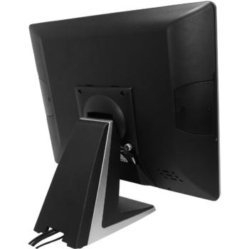 17'' LCD LED dotykový AerMonitor AM-1017, rezistivní, USB  - 5
