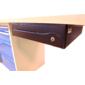 Držáky pro zavěšení pokladní zásuvky C420/C425/C430/S-410, černé - 5/6