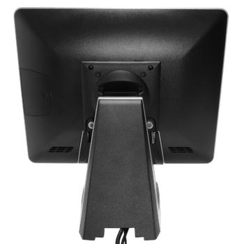 15'' LCD AerMonitor AM-1015, dotykový, rezistivní, USB  - 6