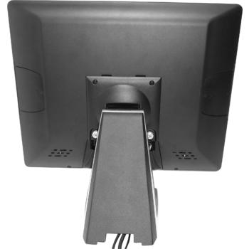 17'' LCD LED dotykový AerMonitor AM-1017, rezistivní, USB  - 6