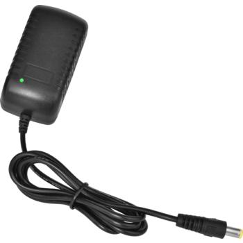 Tlačítko pro otvírání pokladních zásuvek Virtuos 24V, kovové s kabelem  - 6