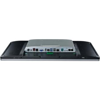 """AerPOS PP-8642CV, 22"""" LCD LED 300, i3, 4GB RAM, kapacitní, bez rámečku  - 6"""