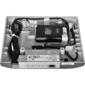 Simple box s I/O porty pro XPOS, 65W zdroj, VESA, šedý - 6/7
